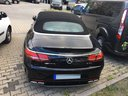 Rent-a-car Mercedes-Benz S 63 AMG Cabriolet V8 BITURBO 4MATIC+ in Nice, photo 7