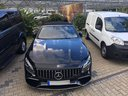 Rent-a-car Mercedes-Benz S 63 AMG Cabriolet V8 BITURBO 4MATIC+ in Nice, photo 13
