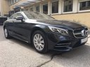 Rent-a-car Mercedes-Benz S-Class S 560 4MATIC Coupe in Le Dramont, photo 2