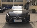 Rent-a-car Mercedes-Benz S-Class S 560 4MATIC Coupe in Le Dramont, photo 3