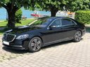 Rent-a-car Mercedes-Benz S-Class S400 Long 4Matic Diesel AMG equipment in Menton, photo 1