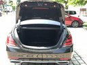Rent-a-car Mercedes-Benz S-Class S400 Long 4Matic Diesel AMG equipment in Menton, photo 11