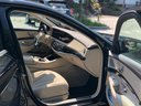 Rent-a-car Mercedes-Benz S-Class S400 Long 4Matic Diesel AMG equipment in Menton, photo 9