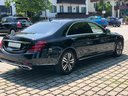 Rent-a-car Mercedes-Benz S-Class S400 Long 4Matic Diesel AMG equipment in Menton, photo 3