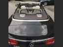 Rent-a-car Mercedes-Benz S-Class S500 Cabriolet in Menton, photo 4