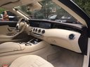 Rent-a-car Mercedes-Benz S-Class S500 Cabriolet in Menton, photo 6