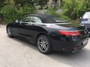 Rent-a-car Mercedes-Benz S-Class S500 Cabriolet in Menton, photo 2