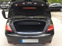 Rent-a-car Mercedes-Benz S-Class S500 Cabriolet in Menton, photo 9