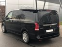Rent-a-car Mercedes-Benz V-Class (Viano) V 300 d 4MATIC AMG equipment in Antibes, photo 2