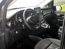 Rent-a-car Mercedes-Benz V-Class (Viano) V 300 d 4MATIC AMG equipment in Antibes, photo 6