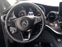 Rent-a-car Mercedes-Benz V-Class (Viano) V 300 d 4MATIC AMG equipment in Antibes, photo 7