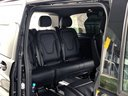 Rent-a-car Mercedes-Benz V-Class (Viano) V 300 d 4MATIC AMG equipment in Antibes, photo 5