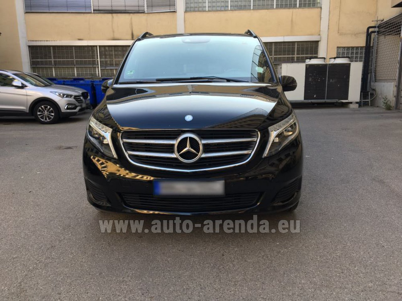 cannes airport ceq mercedes v class v 250 diesel long 8 seats rental auto arenda. Black Bedroom Furniture Sets. Home Design Ideas