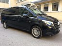 Rent-a-car Mercedes-Benz V-Class V 250 Diesel Long (8 seats) in Menton, photo 1