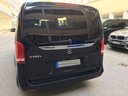 Rent-a-car Mercedes-Benz V-Class V 250 Diesel Long (8 seats) in Menton, photo 10