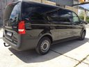 Rent-a-car Mercedes-Benz VITO Tourer 116 CDI (9 seats) AMG equipment in Le Dramont, photo 2