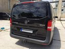 Rent-a-car Mercedes-Benz VITO Tourer 116 CDI (9 seats) AMG equipment in Le Dramont, photo 4