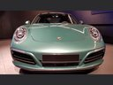 Rent-a-car Porsche 911 991 4S Racinggreen Individual Sport Chrono in French Riviera Cote d'Azur, photo 4