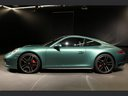 Rent-a-car Porsche 911 991 4S Racinggreen Individual Sport Chrono in French Riviera Cote d'Azur, photo 2