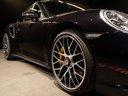 Rent-a-car Porsche 911 991 Turbo S Ceramic LED Sport Chrono Package in Nice, photo 5