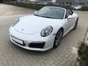 Rent-a-car Porsche 911 Carrera 4S Cabrio in Nice, photo 6