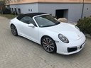 Rent-a-car Porsche 911 Carrera 4S Cabrio in Nice, photo 7