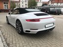 Rent-a-car Porsche 911 Carrera 4S Cabrio in Nice, photo 8
