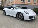 Rent-a-car Porsche 911 Carrera 4S Cabrio in Nice, photo 9