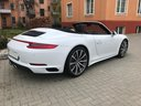 Rent-a-car Porsche 911 Carrera 4S Cabrio in Nice, photo 11
