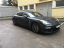 Rent-a-car Porsche Panamera Turbo Executive in Mandelieu-la-Napoule, photo 1