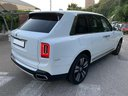 Rent-a-car Rolls-Royce Cullinan White in French Riviera Cote d'Azur, photo 2
