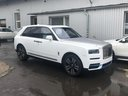 Rent-a-car Rolls-Royce Cullinan White in French Riviera Cote d'Azur, photo 5