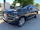 Rent-a-car Rolls-Royce Cullinan dark grey in Menton, photo 2