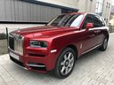 Rent-a-car Rolls-Royce Cullinan in Menton, photo 2