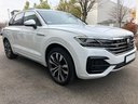 Rent-a-car Volkswagen Touareg 3.0 TDI R-Line in Nice, photo 2