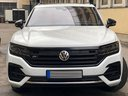 Rent-a-car Volkswagen Touareg R-Line in Cagnes-sur-Mer, photo 6