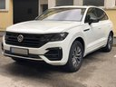 Rent-a-car Volkswagen Touareg R-Line in Cagnes-sur-Mer, photo 2